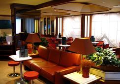 ベッドフォード ホテル & コングレスセンター - ブリュッセル - バー