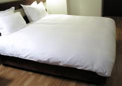 ベッドフォード ホテル & コングレスセンター - ブリュッセル - 寝室