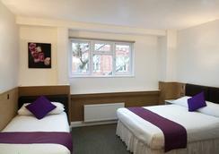 アコモデーション ロンドン ブリッジ - ロンドン - 寝室