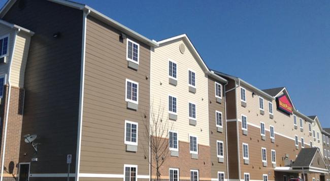 Woodspring Suites Atlanta Chamblee - アトランタ - 建物