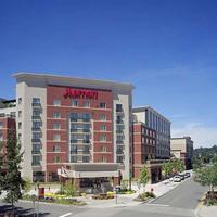 Seattle Marriott Redmond Exterior