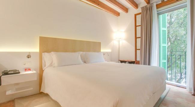 アート ホテル パルマ - パルマ・デ・マヨルカ - 寝室