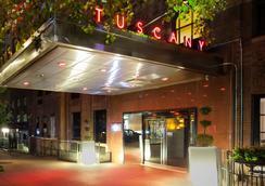 ザ トスカニー ア セント ジャイルズ シグネチャー ホテル - ニューヨーク - 建物