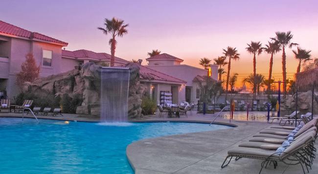 デザート パラダイス リゾート バイ ダイヤモンド リゾーツ - ラスベガス - 建物
