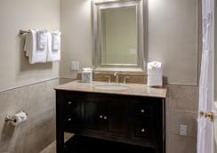 ホテル セント ピエール フレンチ クォーター - ニューオーリンズ - 浴室