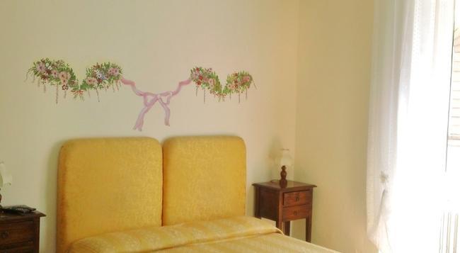 Le Violette - ルッカ - 寝室
