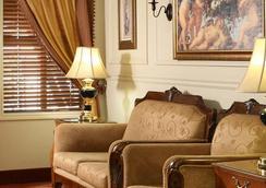 Hotel Brandwood - グレンデール - ロビー