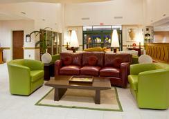 Grandstay Hotel Appleton-Fox River Mall - アップルトン - ロビー