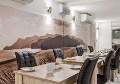 シェパーズ ブッシュ ブティックホテル - ロンドン - レストラン