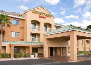 Courtyard by Marriott Las Vegas Henderson Green Valley