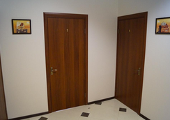 アリストクラト ミニ ホテル - モスクワ - ホール