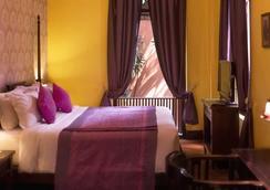 プラヤ パラッツォ - バンコク - 寝室