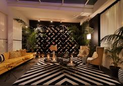 Brown Beach House by Brown Hotels - テル・アビブ - ロビー