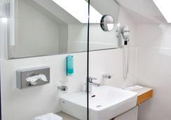 シュトラントルスト ヴェゲサック - ブレーメン - 浴室