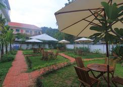 ムドラ アンコール ブティック ホテル - シェムリアップ - 屋外の景色