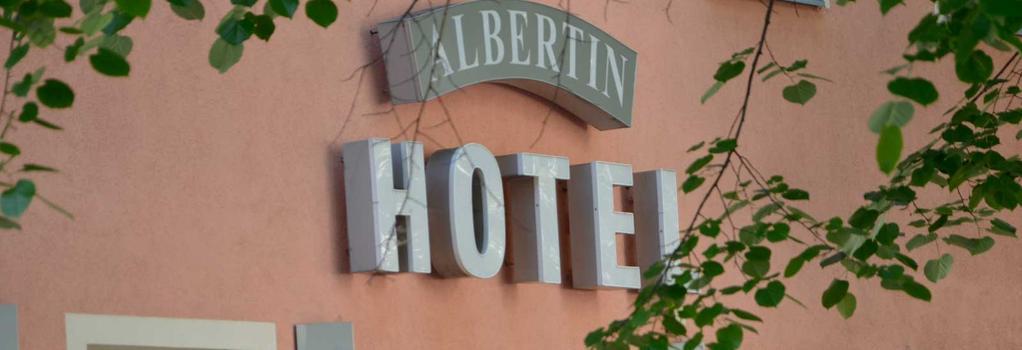 Hotel Albertin - ベルリン - 建物