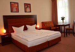 Hotel Albertin - ベルリン - 寝室