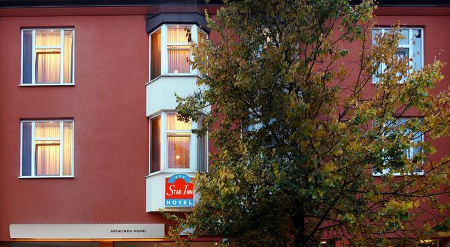 Star Inn Hotel München Nord, by Comfort - Unterschleissheim - 建物