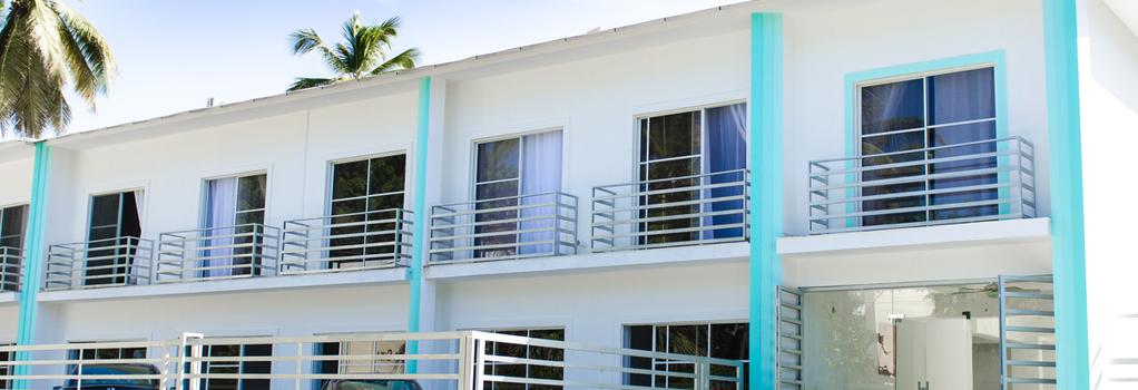 Art Villa Dominicana - プンタ・カナ - 建物