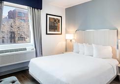 ギャツビーホテル アセンド ホテルコレクション メンバー - ニューヨーク - 寝室