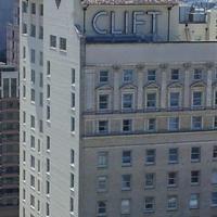 クリフト ホテル サンフランシスコ