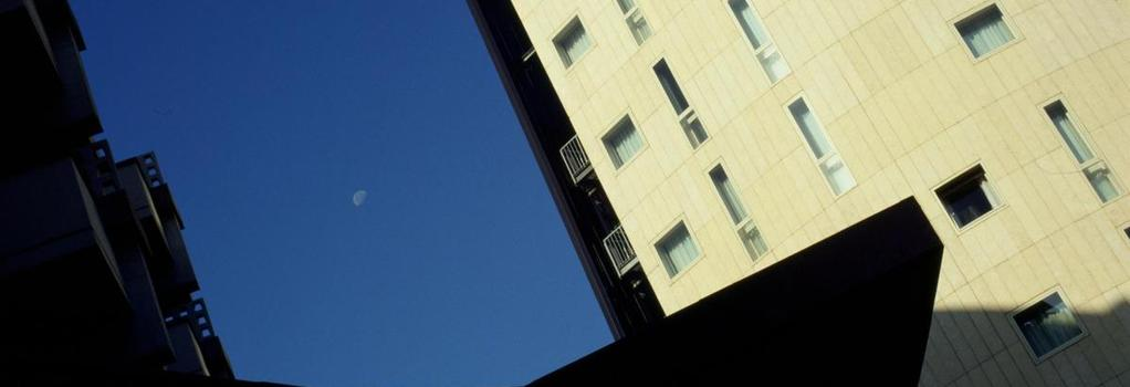 ペルージャ パーク ホテル - ペルージャ - 建物