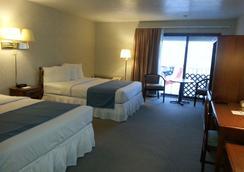 Pilgrim Sands on Long Beach - プリマス - 寝室