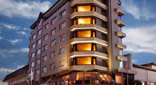Hotel Don Luis Puerto Montt - プエルトモント - 建物