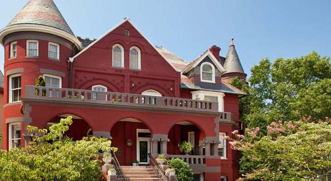 Swann House - ワシントン - 建物