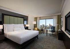 JW マリオット ホテル バンコク - バンコク - 寝室