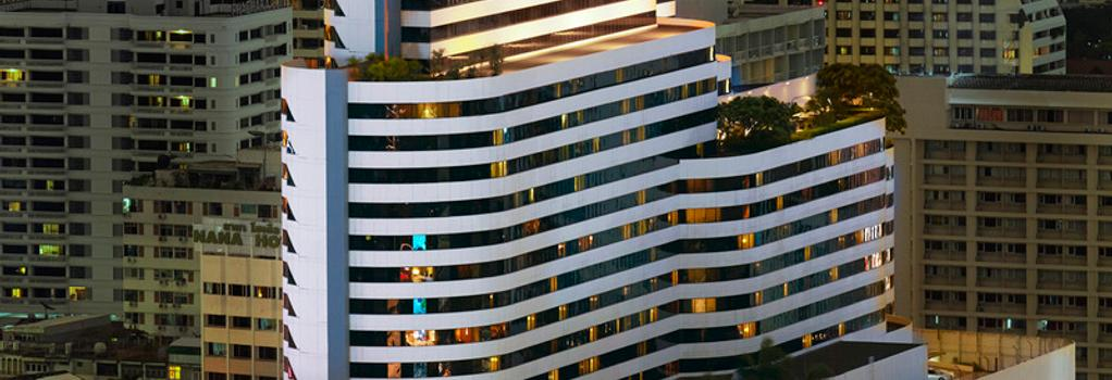 JW マリオット ホテル バンコク - バンコク - 建物