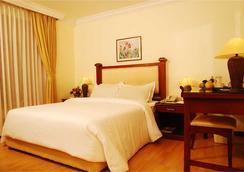 Mermaid Hotel - コチ - 寝室