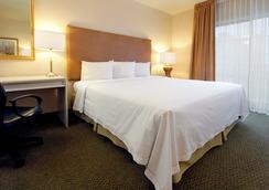 アイステイ ホテル シウダー フアレス - Ciudad Juarez - 寝室