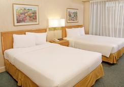 トラボホテル モンテレイ ヒストリコ - モンテレイ - 寝室
