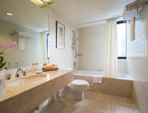 チャトリウム レジデンス サトーン - バンコク - 浴室