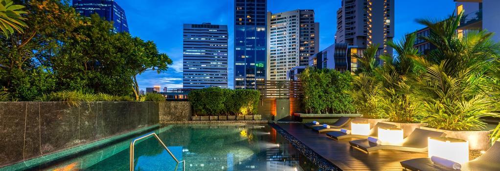 マイトリア ホテル スクンビット 18 - バンコク - 建物