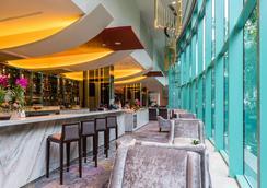 チャトリウム ホテル リバーサイド バンコク - バンコク - バー