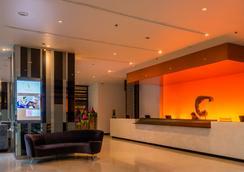 チャトリウム ホテル リバーサイド バンコク - バンコク - ロビー