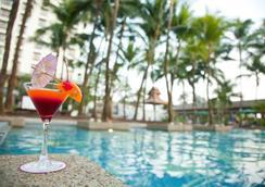 チャトリウム ホテル ヤンゴン - ヤンゴン - プール