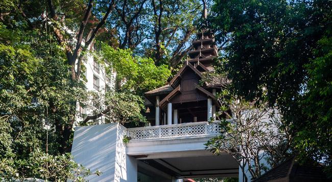 チャトリウム ホテル ヤンゴン - ヤンゴン - 建物