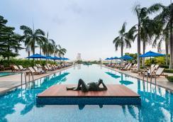 チャトリウム ホテル リバーサイド バンコク - バンコク - プール