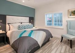 Hotel Marisol Coronado - Coronado - 寝室