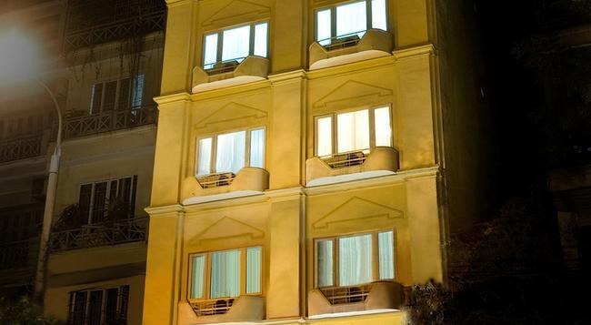 チェリー ホテル 2 - ハノイ - 建物