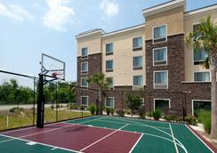 TownePlace Suites by Marriott Columbia Southeast-Fort Jackson - コロンビア - ジム