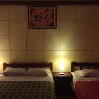 プラザ マヨール リマ Guestroom