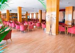 Hotel Bahía Tropical - Almuñecar - レストラン