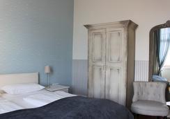 Lieblingsplatz meine Strandperle - リューベック - 寝室