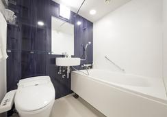 リッチモンドホテルプレミア東京押上 - 東京 - 浴室