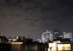 Bunk Guest House - Hostel - ソウル - 屋外の景色
