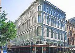 ペルハム ホテル - ニューオーリンズ - ロビー